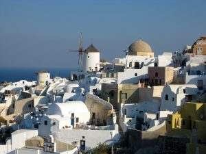 Greece, Italy & Adriatic Cruising